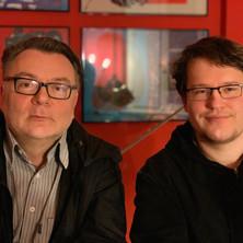 Sven Krüger & Heiko Straehler-Pohl
