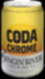 CodaChrome