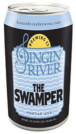 Swamper- Porter