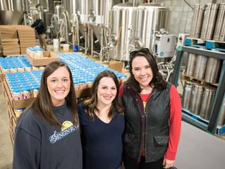 Women LOVE Beer!