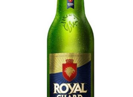 Royal Guard Premium lager 4,6°