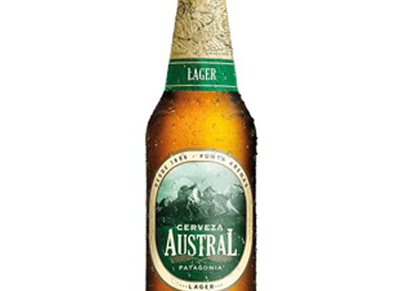 Austral lager 4,6°