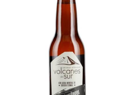 Volcanes del sur Premium lager 4,6