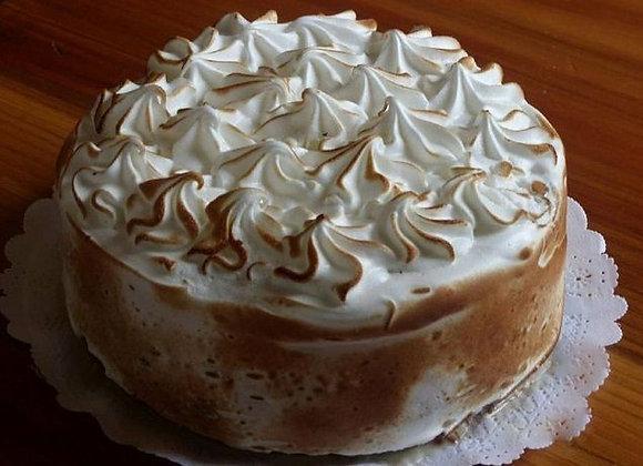 Torta Tres Leches Entera