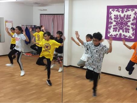 あざみ野KIDS新メンバー増加中!