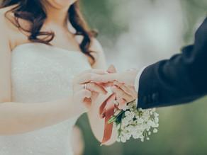Organização da cerimônia e festa de casamento: por onde começar?