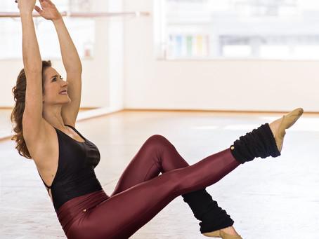 Fique por dentro dos benefícios do ballet fitness