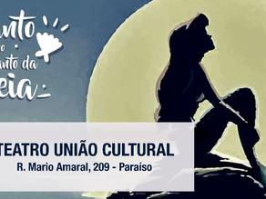 TCP realiza o 29° Festival de Ginástica, Dança e Artes Marciais