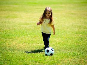 Exercícios físicos para crianças: por que é importante?