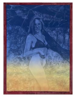 Artwork by Lambert | Mira In The Woods