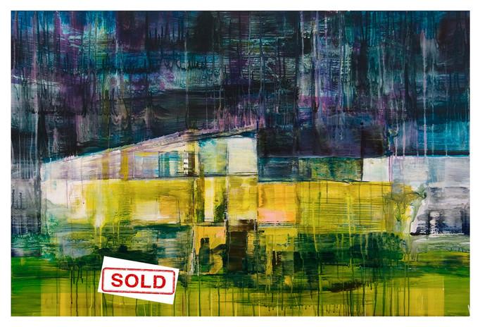 landscape 2012.2  SOLD