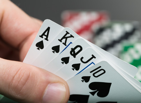 HVAC Businesses Must Play With the Cards You Are Dealt