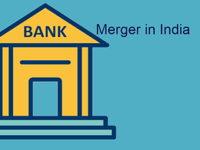 MERGER OF BANK: A PANACEA FOR ECONOMIC SLOWDOWN?