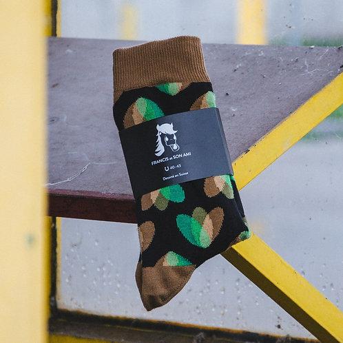 Socken Bundle 3x