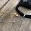 Thumbnail: Masken- und Brillenkette silber/gold