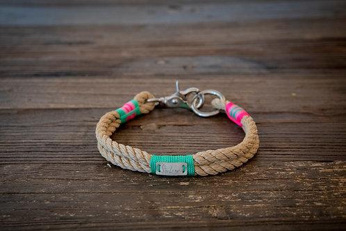 Hundehalsband Ibiza Basic
