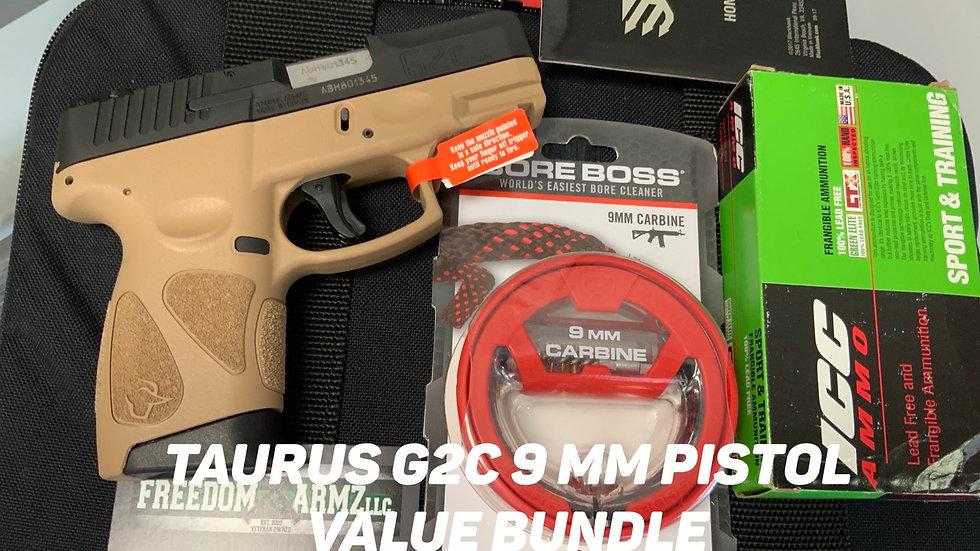 Taurus Value Bundle