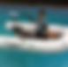 delphinus da 230 76 inflatable sport boa