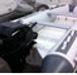 delphinus DA 360 12 Double Hull Bow Lock