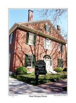 Hunt Morgan House