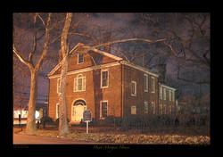 Hunt Morgan House In Lexington, KY