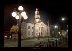 Courthouse In Winchester, KY