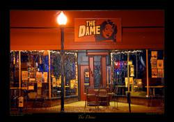 The Dame Downtown Lexington, KY