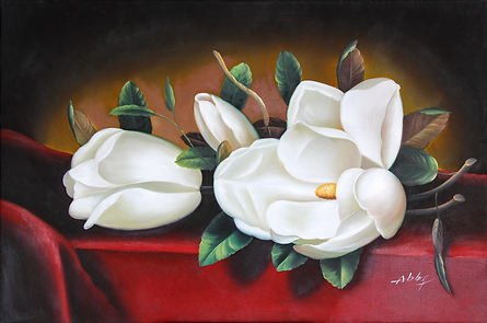 We Have Hundreds Of Oil Paintings At Price Maples Sr. Art & Framing Custom Frame Shop And Art Gallery In Lexington, Ky