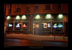 McCarthys Irish Bar Lexington, KY