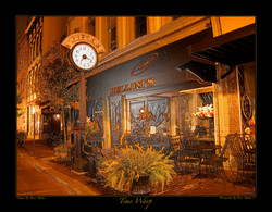 Bellini's Downtown Lexington, KY