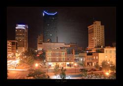 Centre Pointe Downtown Lexington, KY