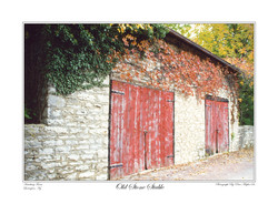 Old Stone Stable