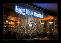 Big Blue Martini In Lexington, KY