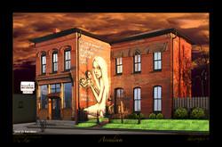 Arcadium Bar In Lexington, KY