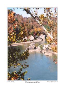 Cumberland River Upright