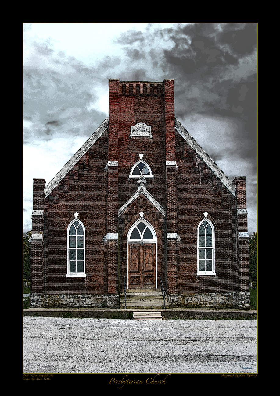 Presbyterian Church Mays Lick, KY