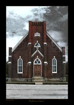 Presbyterian Church Mays Lick, KY