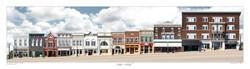 Historic Downtown Richmond, KY