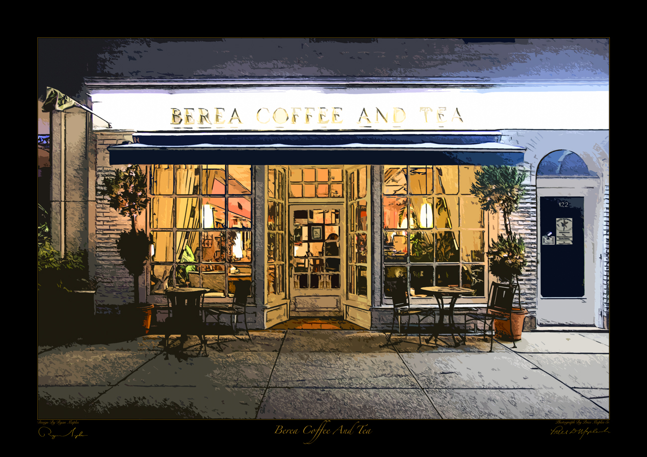 Berea Coffee And Tea In Berea, KY