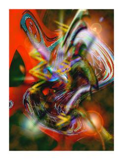 Magic Abstract