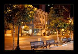 Kentucky Theatre Lexington, KY