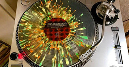 Splatter LP