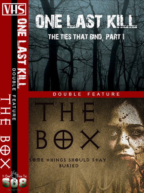 Limited Edition Double Feature VHS