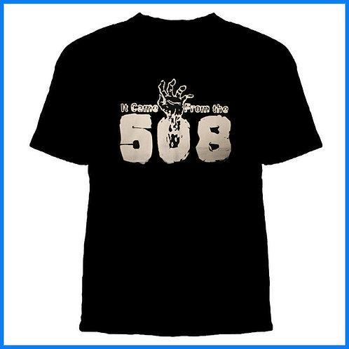 508 Logo Tshirt