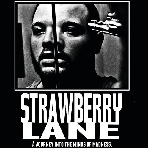 Strawberry Lane Blu-Ray Disc