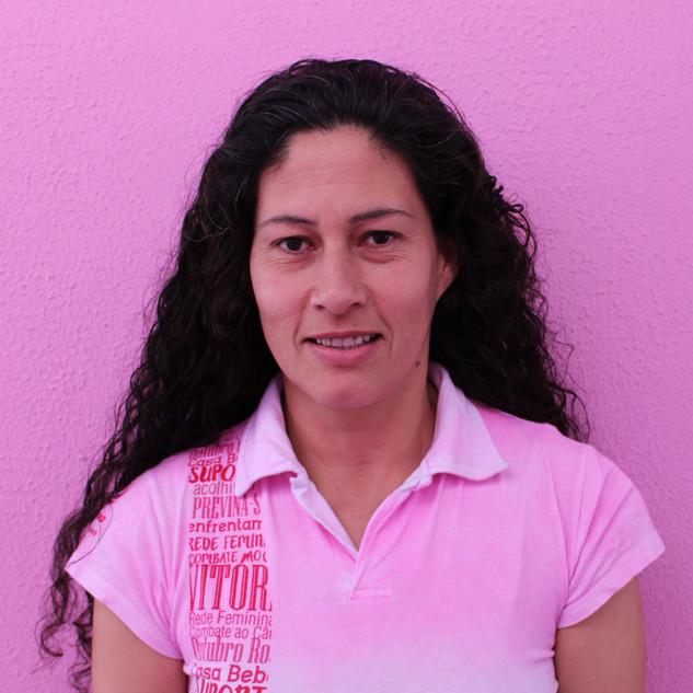 Janete Golçalves da Conceição