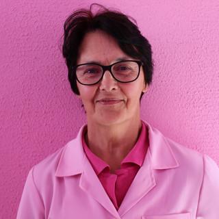 Claudia de Fátima Silva