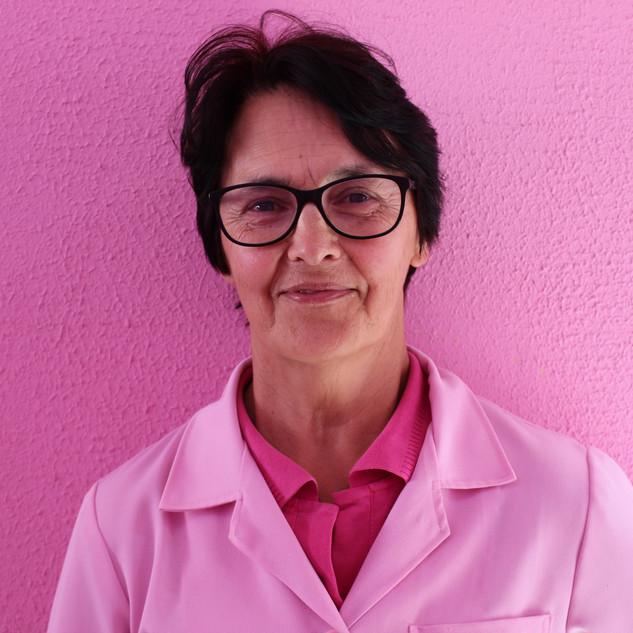 Claudia de Fátim Silva