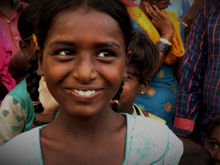 Girls in India: Hardships and Impact
