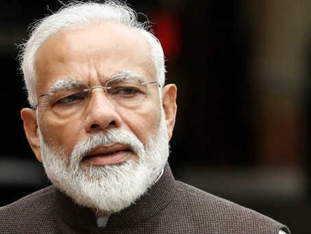 P.M. Modi's Electricity Solution? The Real Problems that Still Remain